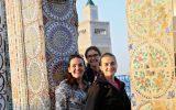 Tunisie : Jour 1